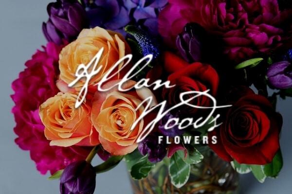 Allan Woods Flowers