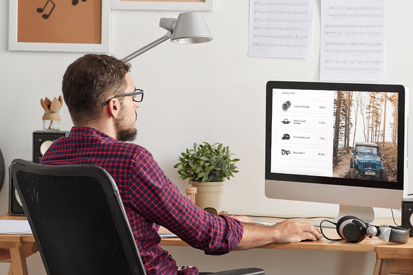 3 Key Considerations When Crafting an eCommerce Website