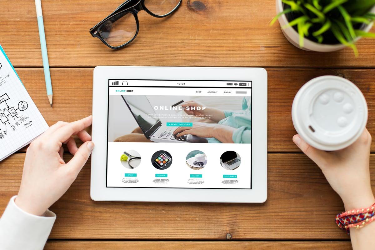online shop-min