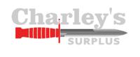charleys-surplus-logo