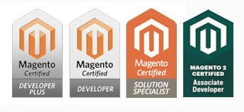 Magento Certified eCommerce Agency